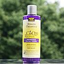 ハリと弾力のある若々しい肌に、CoQ10化粧水