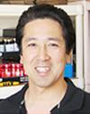CEO Harasaki