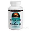 アセチルLカルニチン&アルファリポイック酸 60錠