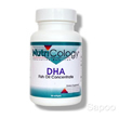 DHA(フィッシュオイル600mg) 90ソフトジェル