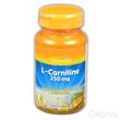 Lカルニチン 250mg 30カプセル
