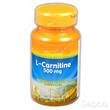 Lカルニチン 500mg 30カプセル